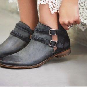 Free People Braeburn Ankle Boots
